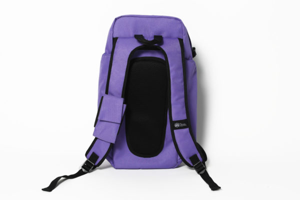 The Original Yoga Sak - Purple Heart